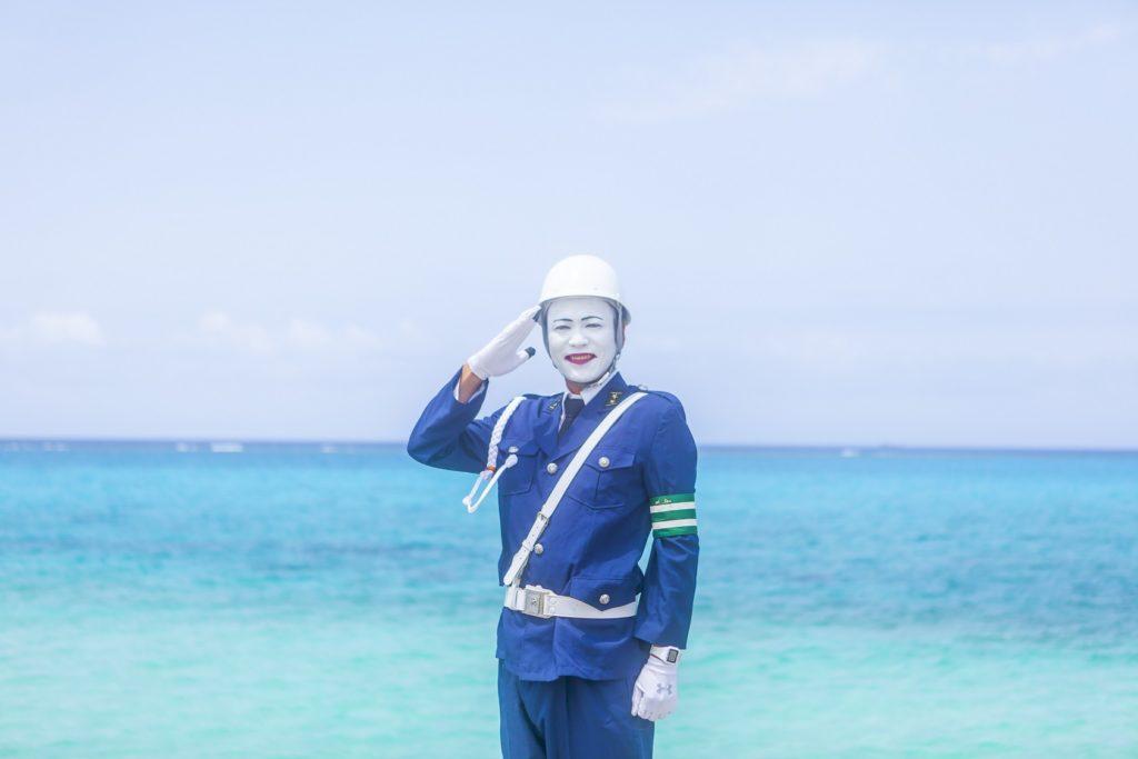 冒頭写真 沖縄ニュースネット